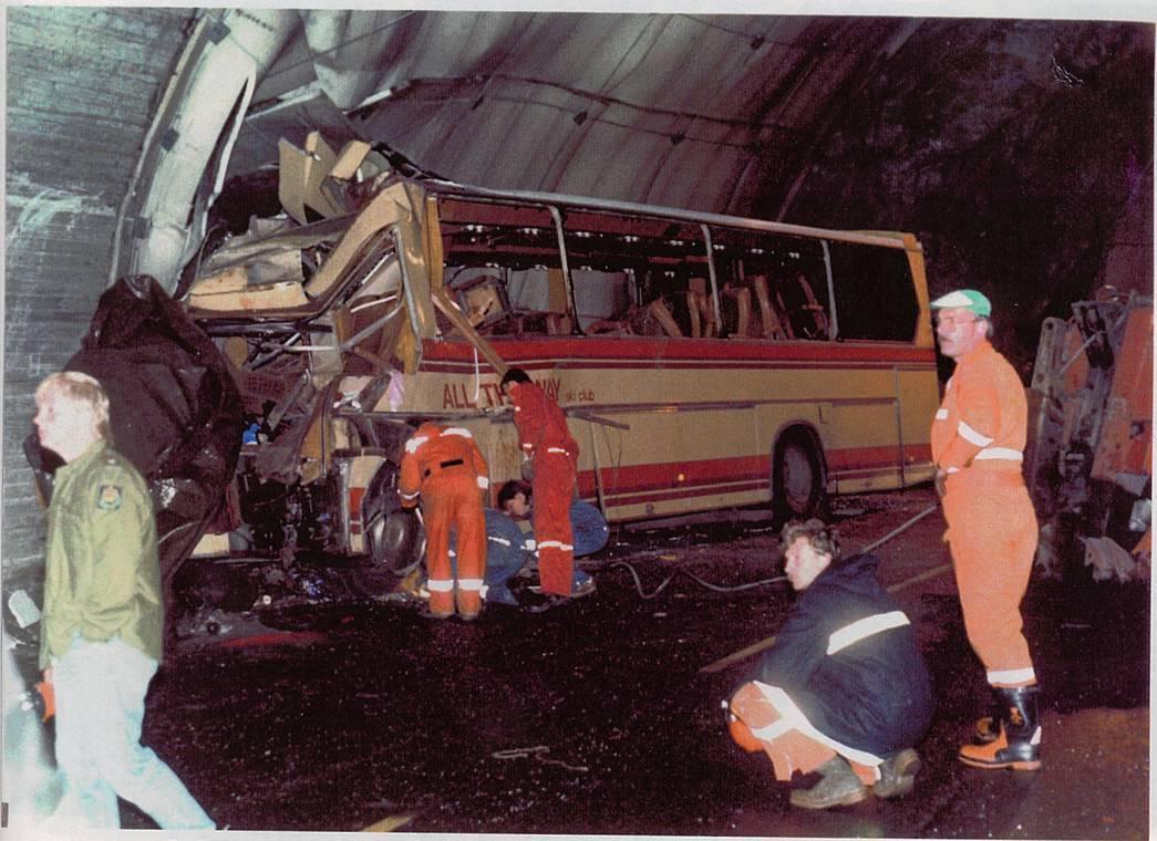 Måbø Canyon, August 15, 1988