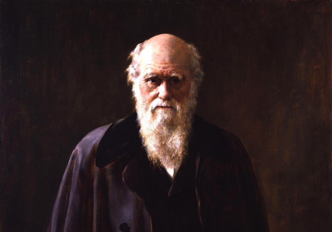 Darwindagen er ei feiring av rasjonalitetetn