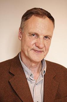 Professor Christopher S. Henshilwood.
