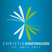 27. april er det Christiekonferanse i Grieghallen.