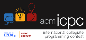 ICPC Logo 2012