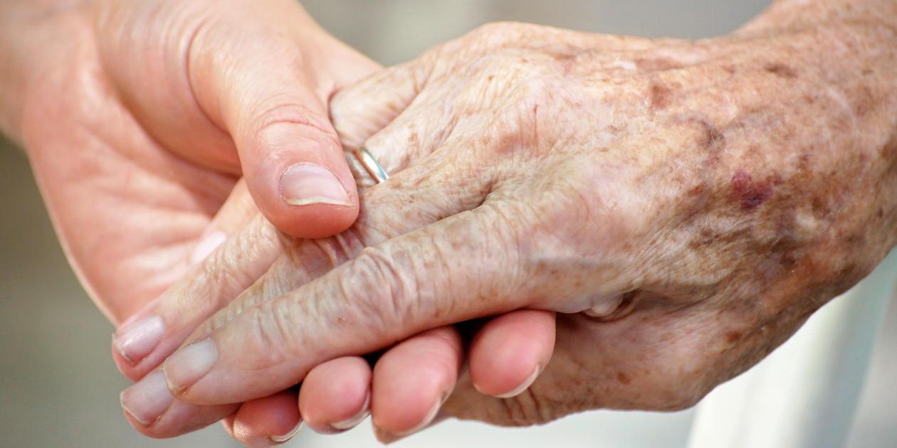Prosjektet Ageing, family ties and public policy skal forska på...