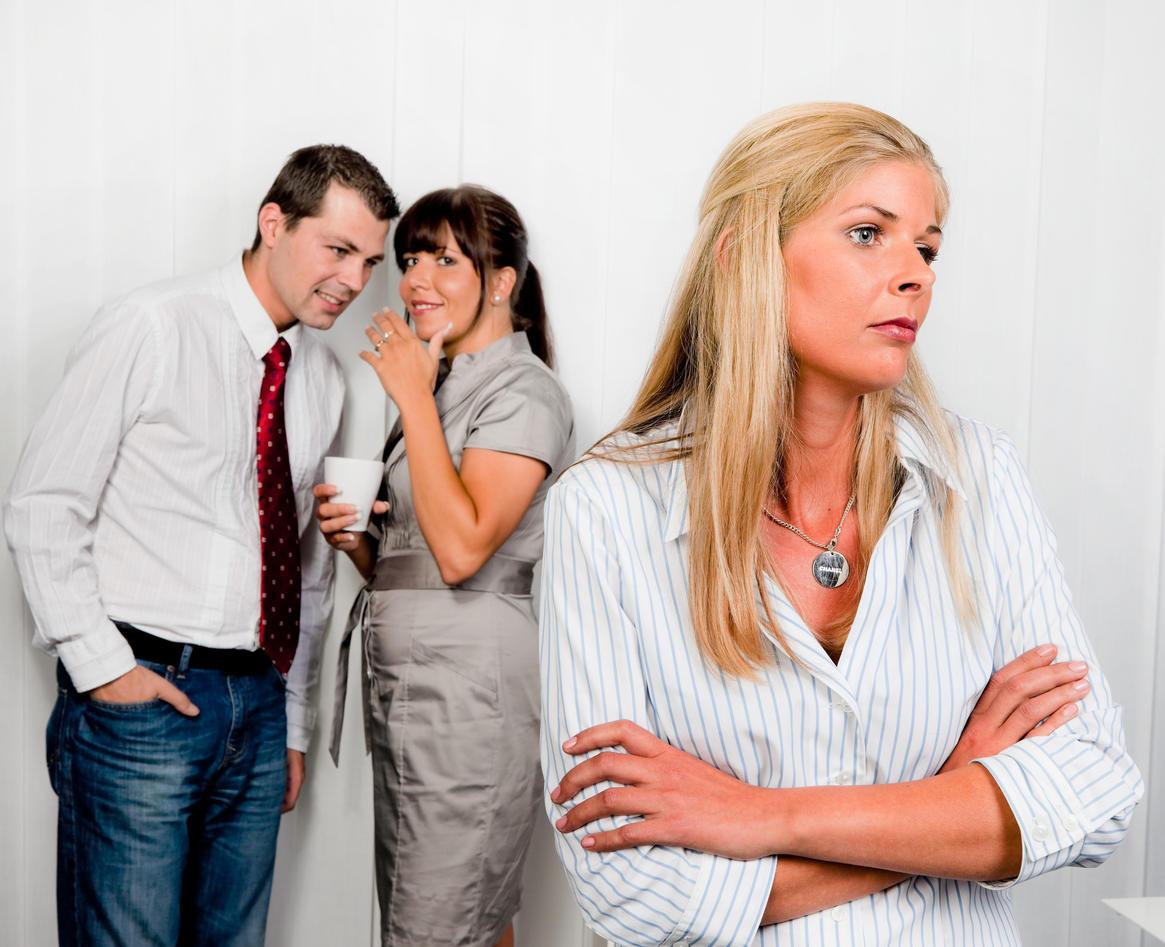 08aec862 Mobbing gir en ekstrem form for sosialt stress som kan gi dramatiske  helsekonsekvenser, viser ny doktorgrad.