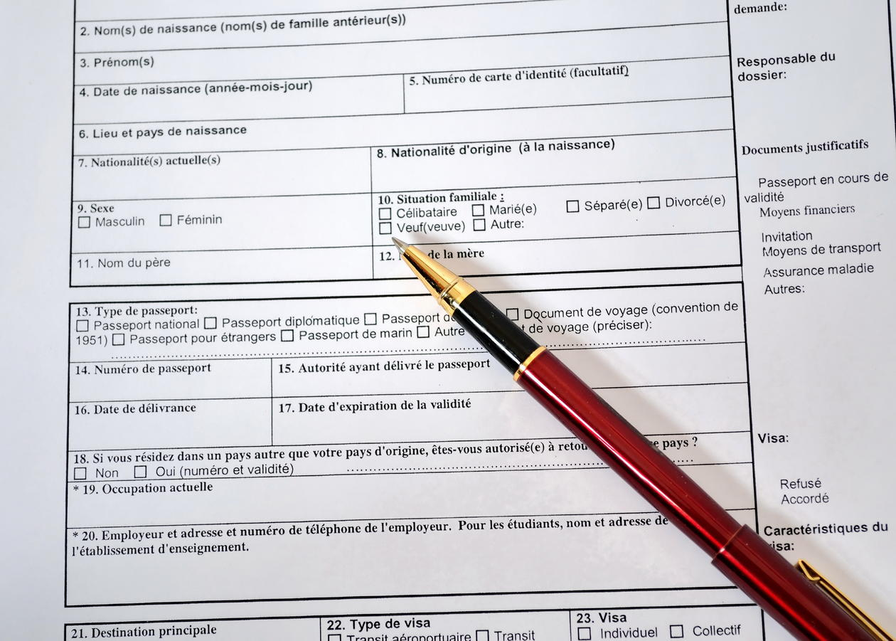 Application forms | University of Bergen