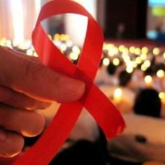 HIV related research projects
