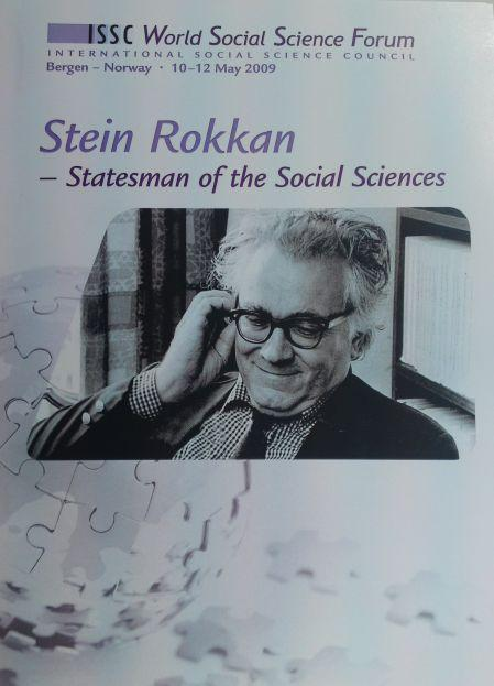 Stein Rokkan booklet