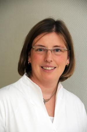 Professor Jutta Dierkes