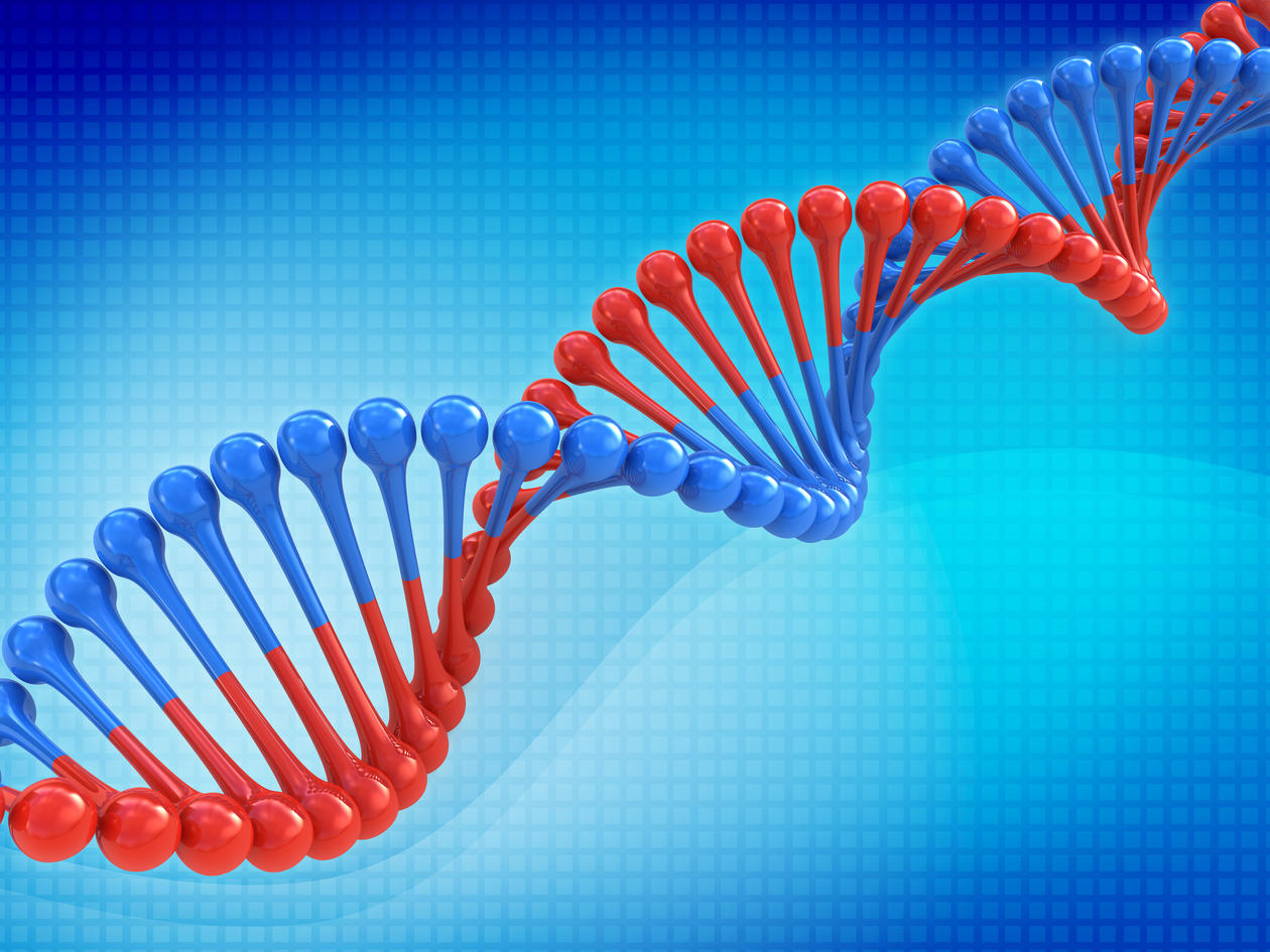 a study of a human dna Study to develop new forensic methods for human dna cases february 4, 2016, sam houston state university sheree hughes-stamm is an assistant professor and director of the graduate program in the department of.