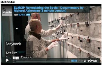 Remediating the Social Documentary screenshot
