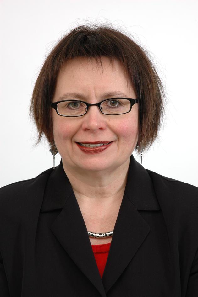 Universitetsdirektør Kari Tove Elvbakken