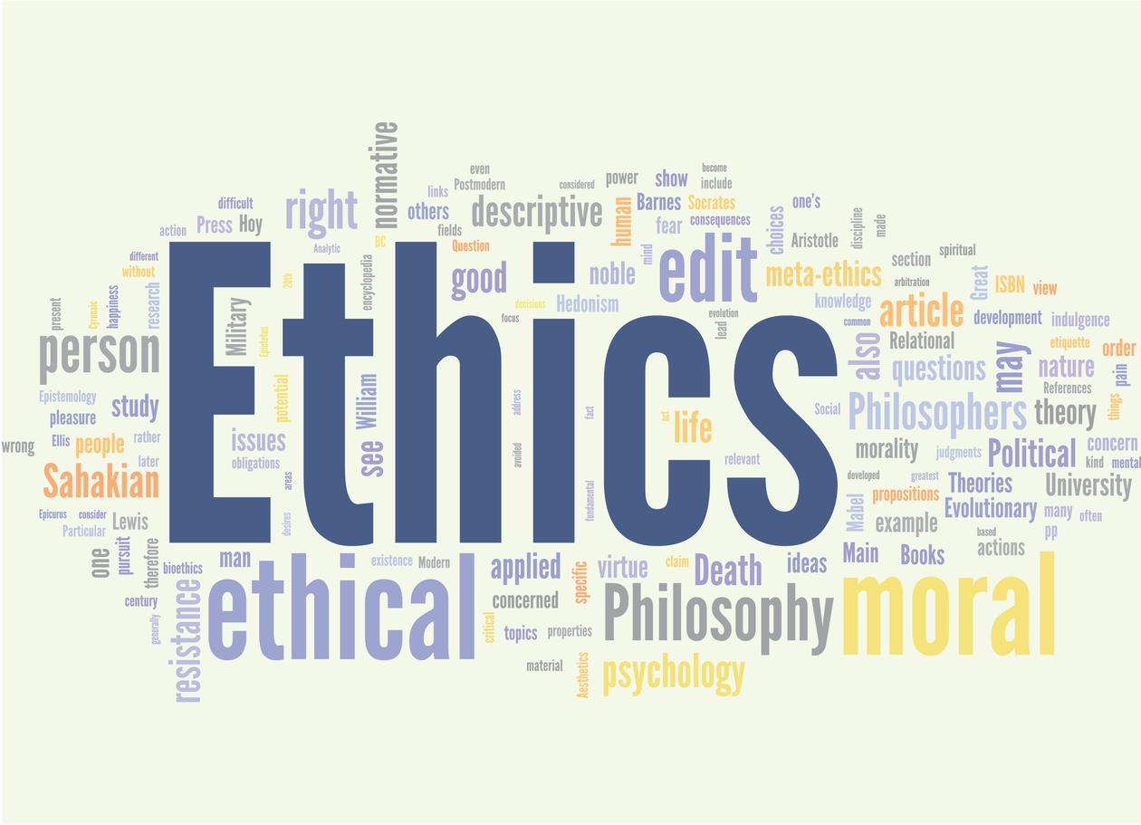 The Ethics of Marketing Research: Can I? Should I? Would I?