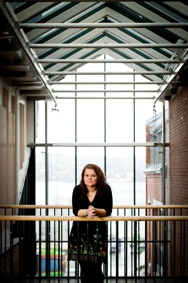 Foto fra Hubro 03-2011 ifm sak om Særlover for unge lovbrytarar på norsk og...