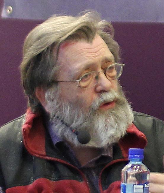 LÆRER AV KVARANDRE. Frank Aarebrot er ikkje sikker på at opprøra vil spreie...