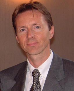 Photo of Odd Helge Gilja