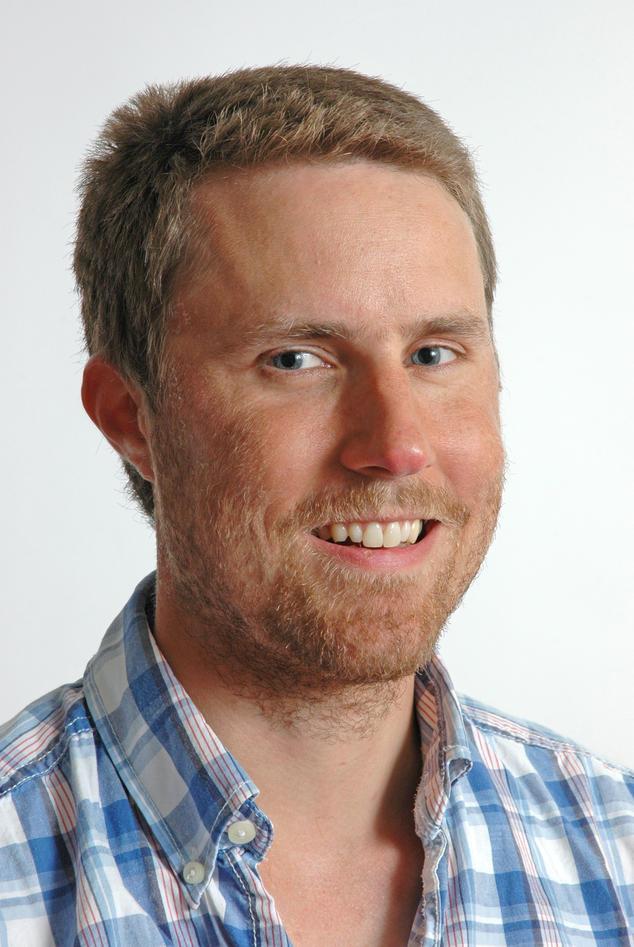 Forsker Thomas Gjesteland ved Birkeland Centre for Space Science har vært...