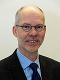 Professor Göran Alderborn. Foto lånt frå Uppsala Universitet sine nettsider.