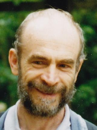 Misha Gromov, winner of the Abel Prize 2009