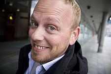 Troy Gulbrandsen har ledet programmet som hadde 450 000 seerere under første...