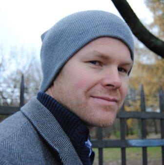 """PhD candidate Håvard Trønnes is the first author of the study """"The..."""
