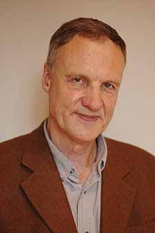 Christopher Henshilwood er professor i arkeologi ved UiB og University of the...