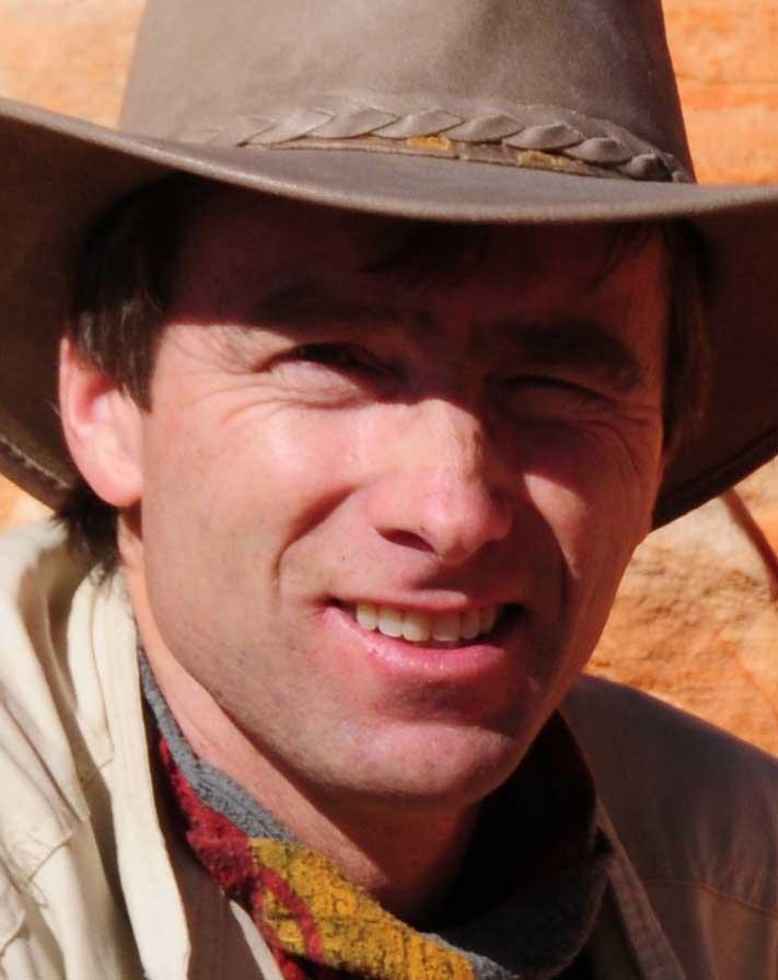 Professor Haakon Fossen