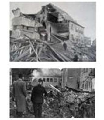 Many killed, many injured and many traumatized