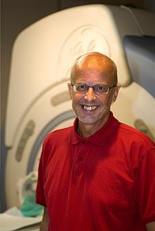 Professor Kenneth Hugdahl.