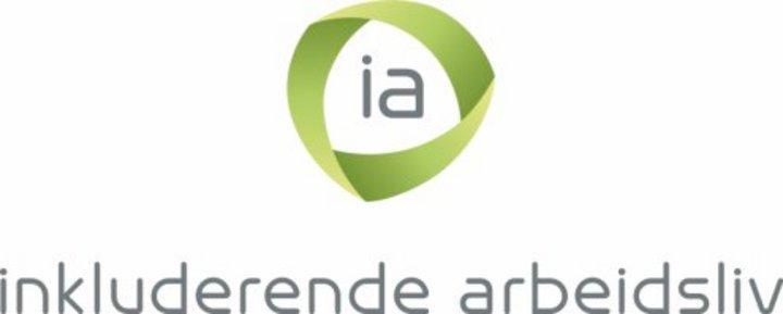 UiB er IA-virksomhet.