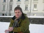 Idar Barstad, forsker ved Bjerknessenteret.