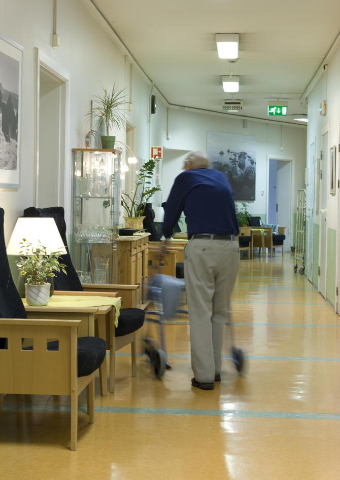 Forskning innen eldremedisin er på agendaen 6. og 7. februar i Bergen