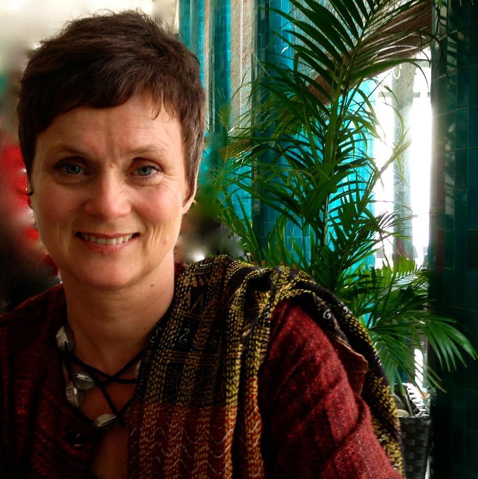 Siri Gloppen, leder den vitenskaplige komiteen for årets sommerskole. Hun er...
