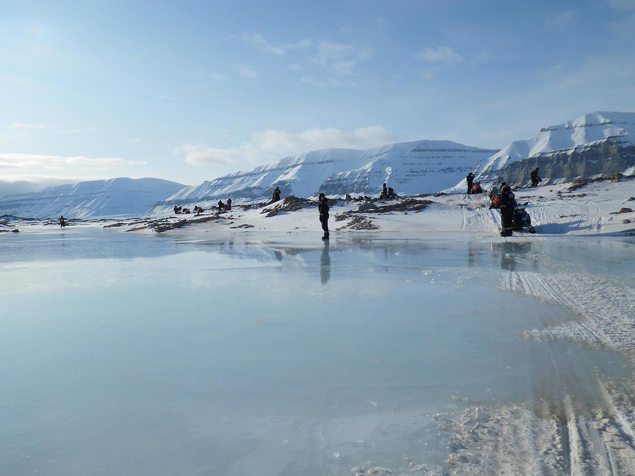 Naturen, klimaet og ikke minst været kan være både vakkert og utfordrende på...