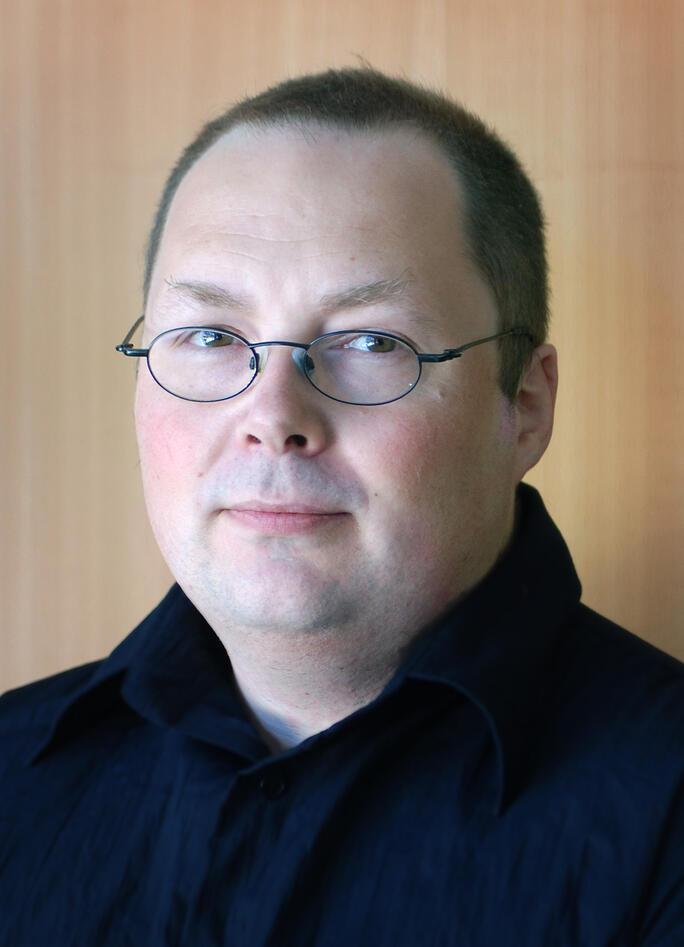Jan Fredrik Hovden