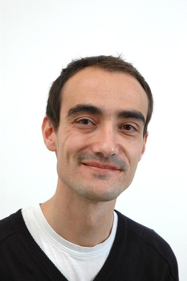Portrettbilde Jens Ådnanes