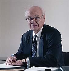 Kristian Gerhard Jebsen (1927-2004) etterlater seg en formue på 800 millioner...