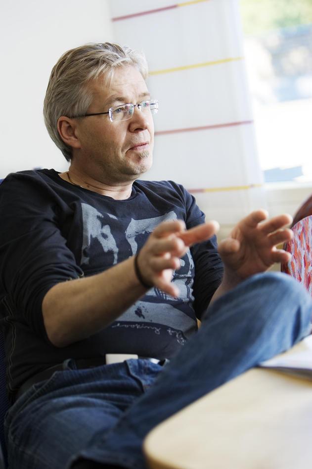 Jónas Einarsson er styreleder i Oslo Cancer Cluster og administrerende...