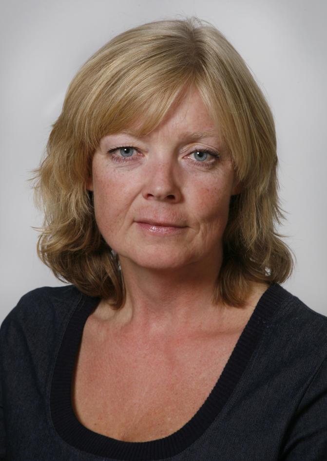 Photo of Jorunn Skei