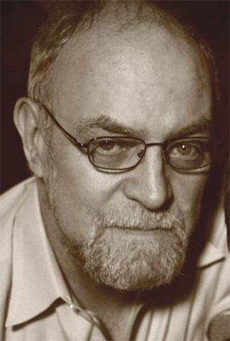 Michael Joyce, hypertext author and professor of English at Vassar College