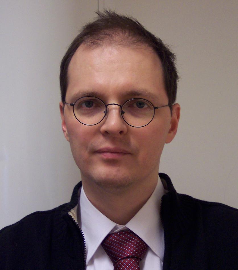 Henrik Kalisch