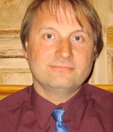Photo of Karl Albert Brokstad, B cell group leader