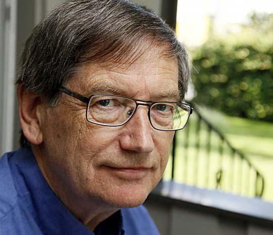 Karl Halvor Teigen.