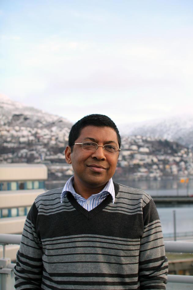 Krishna Babu Shrestha trur studentane frå Nepal har lært mykje som kan hjelpa...