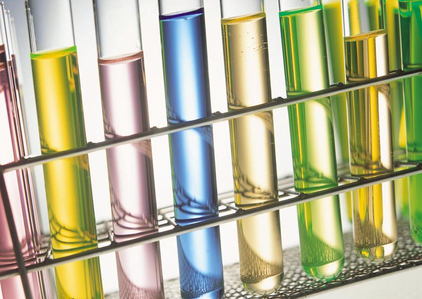 Mange UiB-forskere får nå støtte til sine forskningsprosjekter.