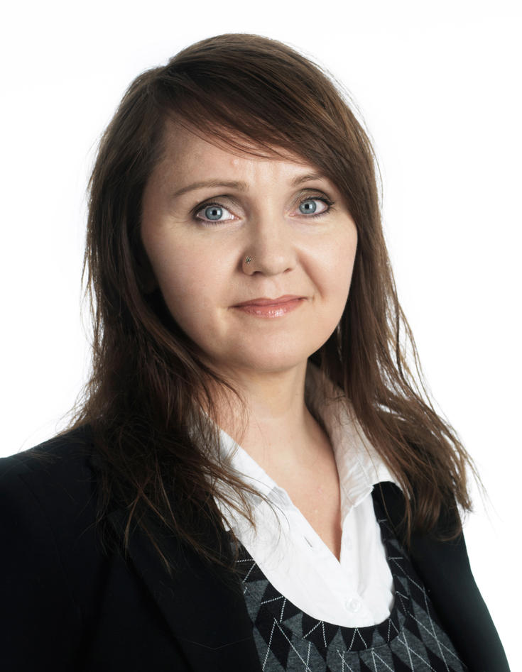 Linda Munkvold, førsteamanuensis ved Institutt for samfunnspsykologi.