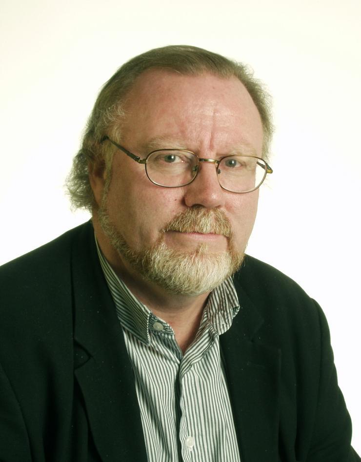 Professor Leif Ole Manger