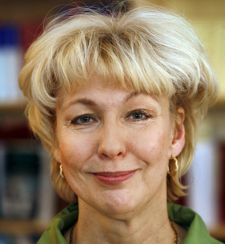 Marit Jänterä-Jareborg