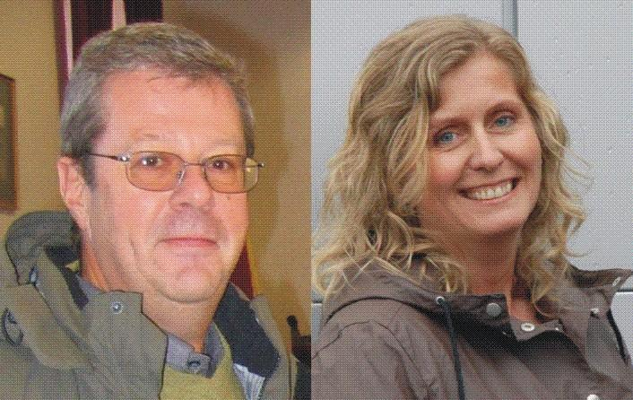 Dr. Thorolf Magnesen and Dr. Anita Jacobsen for the REPROSEED project