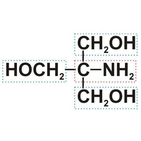 Tris formula