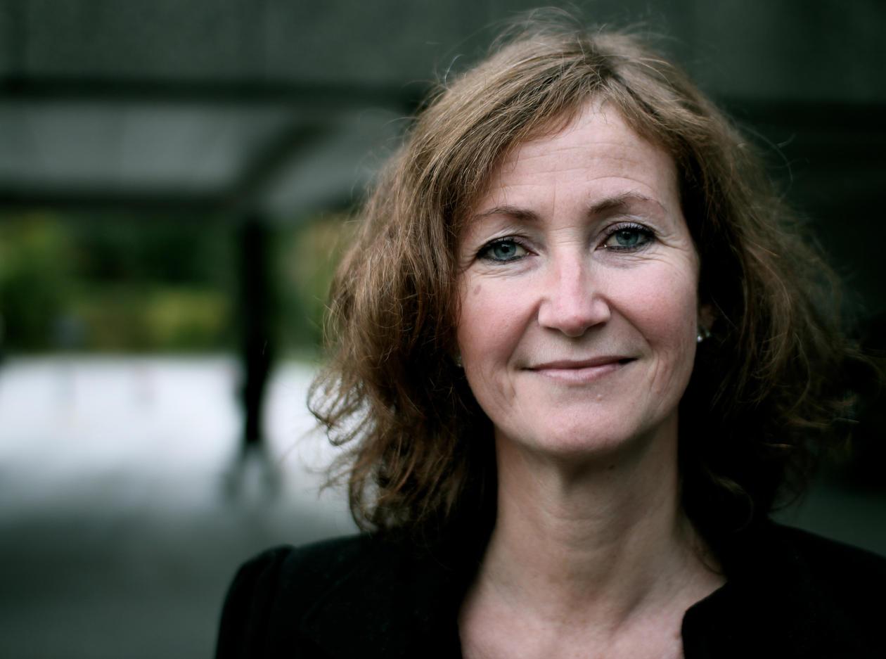 Pernille Myrvold, universitetslektor ved Institutt for fremmedspråk, UiB.