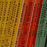Naturen is the oldest Norwegian popular science journal, founded in 1877.
